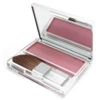 Румяна компактные Clinique - Blushing Blush Powder Blush №115 (Smoldering Plum) Tester