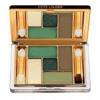 Тени для век Estee Lauder - Pure Color Five Color EyeShadow Palette №09 Emerald Oasis TESTER