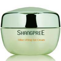 Shangpree - Olive Lifting Eye Cream Оливковый крем для кожи вокруг глаз с эффектом лифтинга - 30 ml