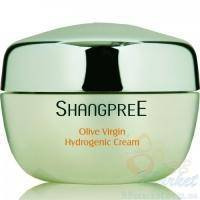Shangpree - Olive Virgin Hydrogenic Cream Увлажняющий Гидро-крем для лица - 50 gr