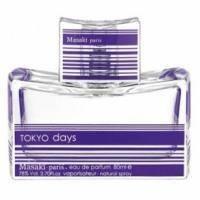 Masaki Matsushima Tokyo Days - парфюмированная вода - mini 10 ml