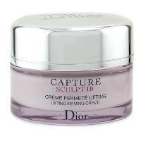 Christian Dior - Capture Sculpt 10 Fermete Lifting - 50 ml Tester