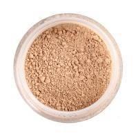 freshMinerals - Mineral powder foundation, Light Beige Минеральная пудра-основа с пуховкой - 6 gr (ref.905503)