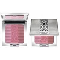 Румяна для лица 3-х цветные компактные Artdeco - Glam Vintage Blusher - 10g