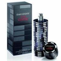 Davidoff The Game - туалетная вода - 100 ml TESTER