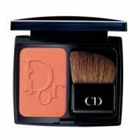 Christian Dior - Румяна для лица 1-цветные компактные придающие сияние Diorblush 556 - 7g