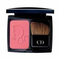 Christian Dior - Румяна для лица 1-цветные компактные придающие сияние Diorblush 876 - 7 g