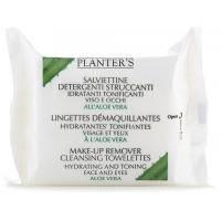 Средства для снятия макияжа Planters