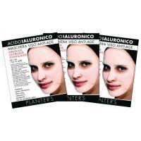 Planters - HyaluronicAcid Anti-age Face Mask Увлажняющая маска для лица с гиалуроновой кислотой (ref.1522)
