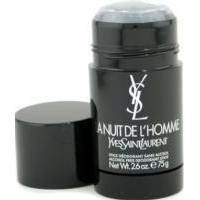 Yves Saint Laurent LHomme -  дезодорант стик - 80 ml