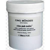Cinq Mondes - Tender Foot Cream Крем Нежные ножки - 200 ml
