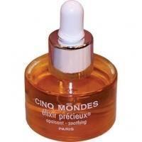 Cinq Mondes - Elixir Precieux Apaisant Эликсир смягчающий Эликсир Пресьо Апезан - 30 ml