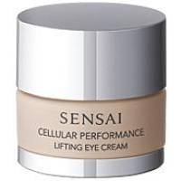 Kanebo Sensai Lifting Eye Cream Концентрат восстанавливающий - 15 ml