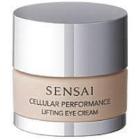 Kanebo Sensai Lifting Eye Cream Концентрат восстанавливающий - 15 ml