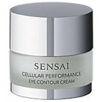 Kanebo Sensai Eye Contour Cream Крем для ухода за кожей вокруг глаз - 15 ml
