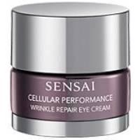 Kanebo Sensai Wrinkle Repair Eye Cream Крем против морщин для кожи вокруг глаз - 15 ml