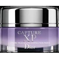 Christian Dior - Крем для контура глаз против морщин Capture XP Yeux Ultimate Wrinkle Correction Eye Creme - 15 ml