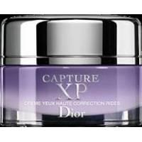 Christian Dior - Крем для контура глаз против морщин Capture XP Yeux Ultimate Wrinkle Correction Eye Creme - 15 ml