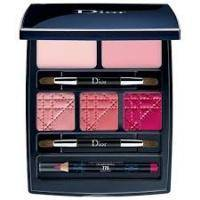 Christian Dior - Палитра для макияжа Celebration Collection Lips Palette