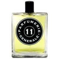 Parfumerie Generale 11 Harmatan Noir - туалетная вода - 50 ml