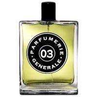 Parfumerie Generale 03 Cuir Venenum - парфюмированная вода - 100 ml TESTER