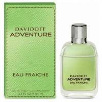 Davidoff Adventure Eau Fraiche - туалетная вода - 50 ml