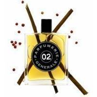Parfumerie Generale Coze  - туалетная вода - 50 ml