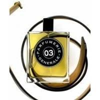 Parfumerie Generale 03 Cuir Venenum - парфюмированная вода - 100 ml