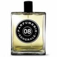 Parfumerie Generale Intrigant Patchouli № 8 - парфюмированная вода - 50 ml