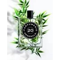 Parfumerie Generale L`Eau Guerriere - туалетная вода - 100 ml