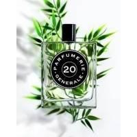 Parfumerie Generale L`Eau Guerriere - туалетная вода - 50 ml