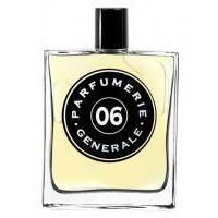 Parfumerie Generale 06 L'Eau Rare Matale - туалетная вода - 100 ml TESTER
