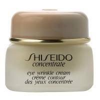 Shiseido - Concentrate Eye Wrinkle Сream - 15 ml