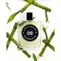 Parfumerie Generale 09 Yuzu Ab Irato - туалетная вода - 50 ml