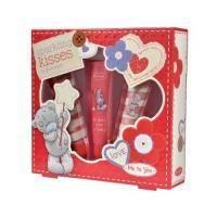 Grace Cole - Набор подарочный Sparkling Kisses (Блеск для губ Lip Glosses 3 х 20 ml)