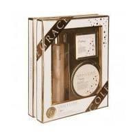 Grace Cole - Набор подарочный Elegance (гель для душа 300 ml + крем для тела 200 ml + мыло для тела 100 g)