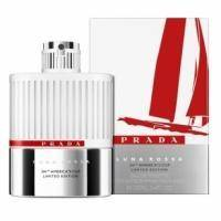 Prada Luna Rossa 34th America`s Cup Limited Edition