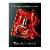 Hermes Parfum d'Hermes Vintage