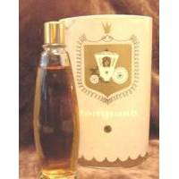 Новая Заря Золушка Vintage на подставке без коробки - духи - 30 ml