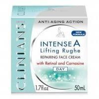 Крем дневной восстанавливающий с ретинолом и карнозином Clinians - Intense A - 50 ml (10693)