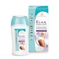 Крем для тела интенсивный подтягивающий с эластином Clinians - Elax Body - 200 ml (10066)