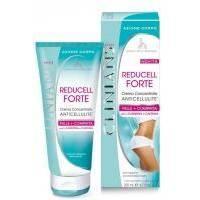 Крем антицеллюлитный концентрированный для тела Clinians - Body Reducell Forte - 200 ml (10081)