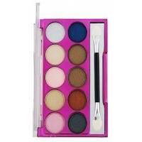 Ninelle Набор теней для век Ninelle Eye Shadow Symphony of Colours № 05 - 6 gr (3450)