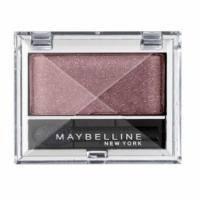 Тени для век 1-цветные запеченные Maybelline - EyeStudio Mono №720 Сливочная помада