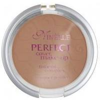 Ninelle Пудра компактная Perfect Cover Make-Up № 21 - 12 gr (3457)
