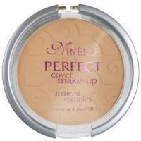Ninelle Пудра компактная Perfect Cover Make-Up № 22 - 12 gr (3454)