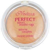 Ninelle Пудра компактная Perfect Cover Make-Up № 24 - 12 gr (3458)