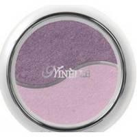 Ninelle Тени для век двойные компактные № 08 розово-фиалковый - 2 gr (11551)