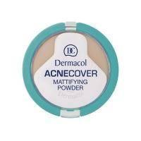 Dermacol Acnecover Пудра Компактная матирующая для проблемной кожи № 03 Sand - 11 gr (2330)