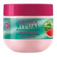 Dermacol Body Aroma Ritual Крем для тела освежающий Свежий арбуз Refreshing Body Cream - 300 ml (10782)